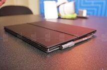 Laptop chạy chip di động Lenovo Miix 630 giá 18,1 triệu đồng