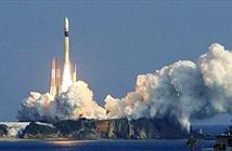 Phóng vệ tinh cỡ bằng chai sâm panh nghiên cứu hành tinh lạ