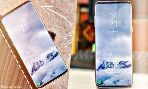 Samsung Galaxy S9 bất ngờ rò rỉ từ một người Việt