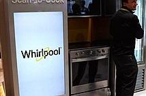 Đồng hồ Apple sẽ kiểm soát đồ gia dụng của Whirlpool