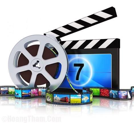 Các Phần Mềm Làm Video Tốt Nhất