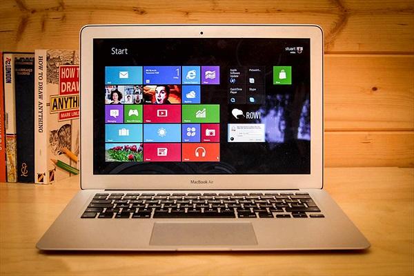 Cách Cài Win Cho Macbook – Hướng Dẫn Chi Tiết