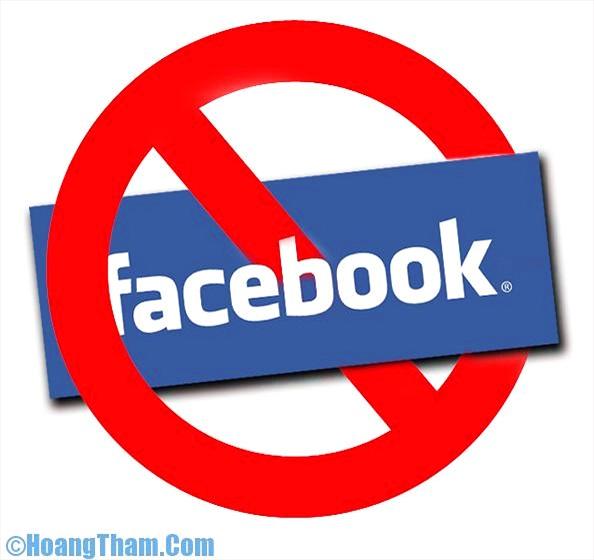 Cách xóa tài khoản Facebook vĩnh viễn hoặc tạm thời