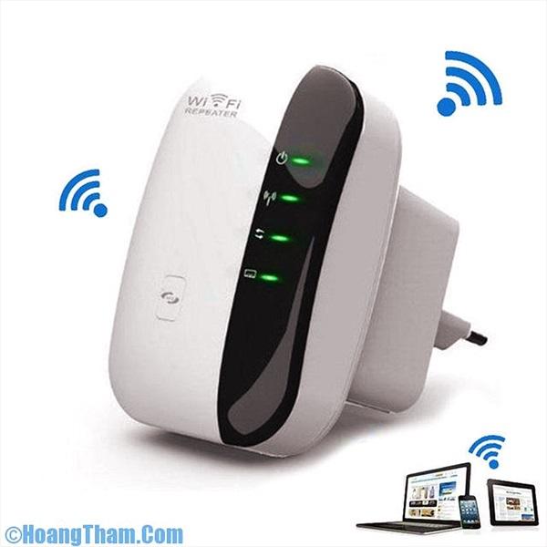 Những Bộ Kích Sóng Wifi Nổi Bật [Review]