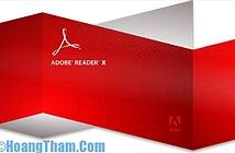 Phần Mềm Đọc File Pdf Adobe Reader Miễn Phí Nên Dùng