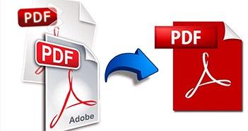 Phần Mềm Ghép File PDF Nhỏ Gọn – Ultra PDF Merger