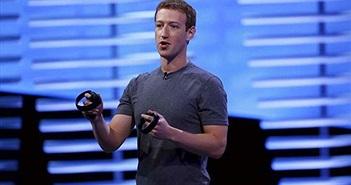 Facebook tìm cách vào lại Trung Quốc sau thời gian dài bị chặn