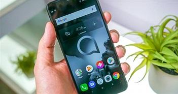 """Ra mắt smartphone Alcatel 1x và 1c Go với giá không thể """"bèo"""" hơn"""