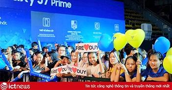 Những sự kiện đáng nhớ của thị trường bán lẻ công nghệ Việt Nam năm 2018