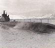 Kinh ngạc siêu tàu ngầm chở xe tăng của Liên Xô sau Thế chiến II