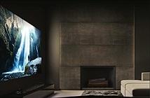 Editors Choice 2018: LG OLED TV W8 - TV cao cấp nổi bật của năm 2018