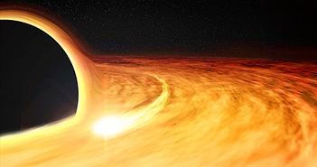 Tín hiệu từ một ngôi sao đang chết tố cáo lỗ đen là thủ phạm