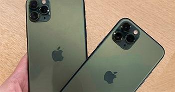 Mua iPhone 11 Pro du Xuân, bao nhiêu GB là đủ?