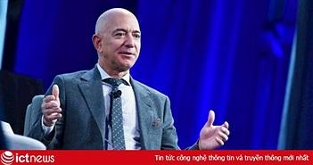 Amazon dọa đuổi nhân viên vì nói xấu công ty