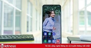 Loạt smarthome màn hình lớn giá dưới 5 triệu tại Việt Nam
