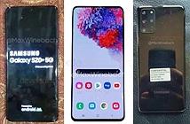 Hình ảnh thực tế của Galaxy S20+ 5G: chuẩn 5 camera chữ L