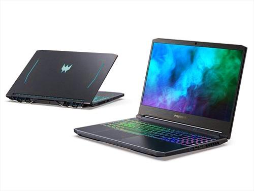 Acer tung ra bản nâng cấp laptop gaming Predator Triton, Helios, và Acer Nitro 5