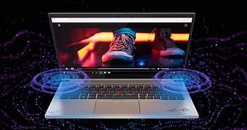 X1 Titanium Yoga: mẫu ThinkPad mỏng nhất từ trước đến nay