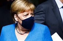 Thủ tướng Đức chỉ trích quyết định đình chỉ tài khoản Twitter của Tổng thống Trump