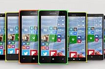 Cách cài đặt Windows 10 Technical Preview for Phone, mới chỉ hỗ trợ Lumia 630, 635, 730 và 830