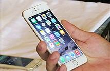 Nhộn nhịp thị trường iPhone 6 cũ dịp gần Tết