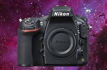 Nikon ra mắt full-frame DSLR chuyên chụp thiên văn đầu tiên trên thế giới
