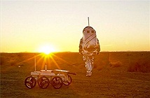 Chuyện đưa người lên sao Hỏa một đi không trở lại