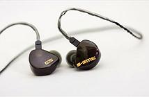 Mở hộp S-EM6: cặp tai nghe giá 24 triệu