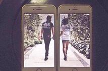 Hướng dẫn tạo cặp đôi smartphone cho đôi tình nhân ngày Valentine