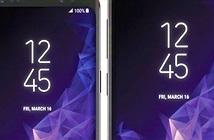Samsung sẽ tái định nghĩa camera trên Galaxy S9 như thế nào?