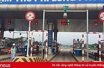 Đẩy nhanh lộ trình thu giá dịch vụ đường bộ theo công nghệ thu tự động không dừng