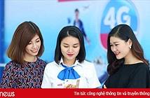 """VinaPhone tung khuyến mại """"Siêu bão Ngày vàng"""" đón Tết Nguyên đán 2018"""
