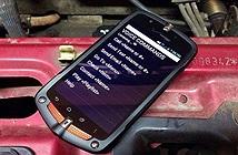 5 smartphone từ thương hiệu tay ngang