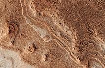 Biến đổi gien người để định cư trên sao Hỏa