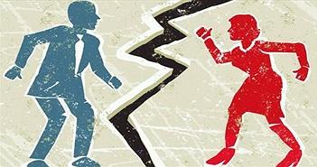 Chúng ta có gene ung thư, gene béo phì và giờ là gene…ly dị