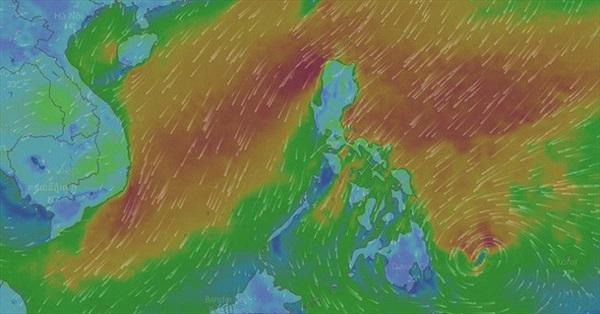 Mùa bão, áp thấp nhiệt đới sẽ đến sớm trên Biển Đông