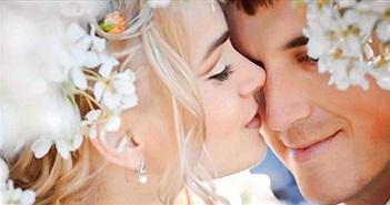 Sự thật bất ngờ khi bạn cưới vào ngày Valentine