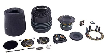 iFixit: HomePod thiết kế như xe tăng và hầu như không thể tự sửa chữa