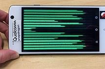 Thử nghiệm chipset Snapdragon 845: Samsung Galaxy S9 sẽ mượt bứt phá?