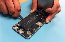 Cách kiểm tra tình trạng pin và tắt giảm hiệu năng trên iPhone