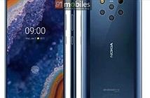 Nokia 9 lộ hàng loạt tính năng độc: Dự kiến cháy hàng khi ra mắt