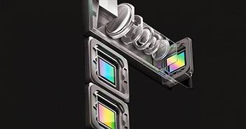"""Oppo tiết lộ công nghệ zoom lossless 10X, nhiều ông lớn """"thót tim"""""""