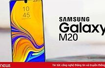 11 mẹo hay dành cho điện thoại Samsung Galaxy M20