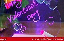 Chọn quà công nghệ ý nghĩa tặng bạn gái dịp Valentine 2019
