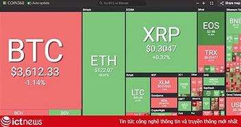 Giá Bitcoin hôm nay 13/2: Bitcoin tiếp tục suy giảm, nhiều đồng tiền mã hóa 'lên ngôi'