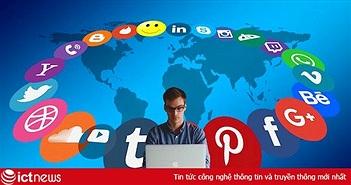 Người dùng mạng xã hội nào có giá nhất thế giới?