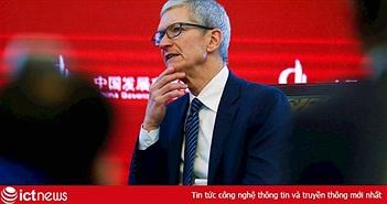 Tim Cook nói về việc giảm giá iPhone: 'Để xem mọi chuyện sẽ ra sao'
