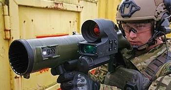 Súng chống tăng Carl-Gustaf M4 vô hại với T-90 Nga?