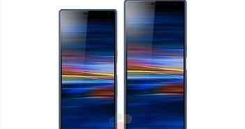 Sony Xperia XA3 Ultra lộ diện ảnh báo chí với màn hình cực dài