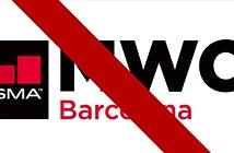 CHÍNH THỨC: Triển lãm di động toàn cầu MWC 2020 bị hủy